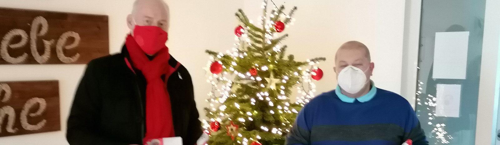 Orts SPD  Weihnachtsmänner_slider