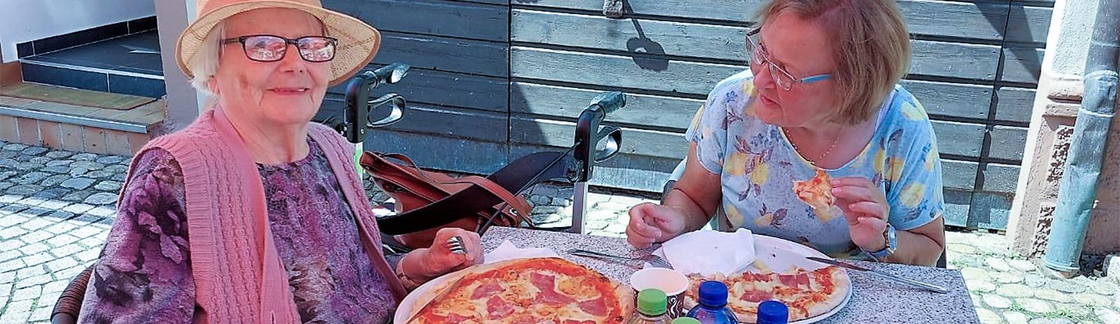 Haus St. Katharina_Pizza essen_slider