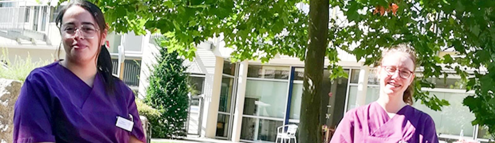 Haus St. Josef_Neue Schüler_slider